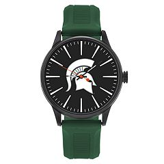 Men's Sparo Michigan State Spartans Cheer Watch