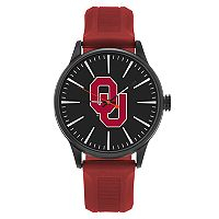 Men's Sparo Oklahoma Sooners Cheer Watch