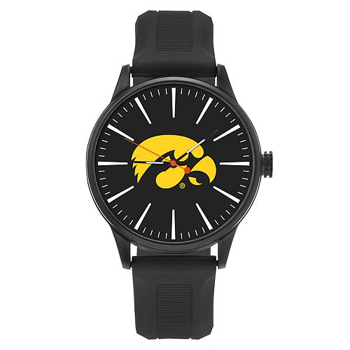 Men's Sparo Iowa Hawkeyes Cheer Watch