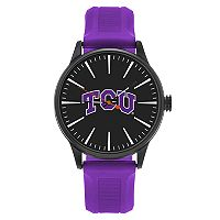 Men's Sparo TCU Horned Frogs Cheer Watch
