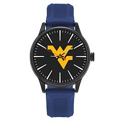 Men's Sparo West Virginia Mountaineers Cheer Watch