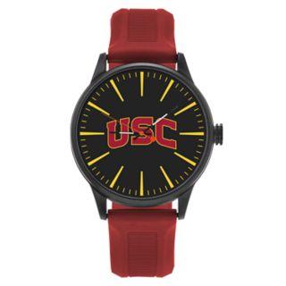 Men's Sparo USC Trojans Cheer Watch