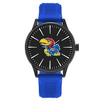 Men's Sparo Kansas Jayhawks Cheer Watch