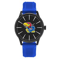 Men's Sparo Kansas Jayhawks Cheer Watch