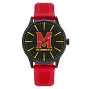 Men's Sparo Maryland Terrapins Cheer Watch
