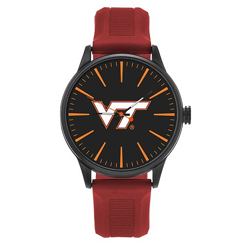 Men's Sparo Virginia Tech Hokies Cheer Watch