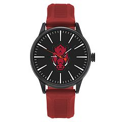 Men's Sparo Arkansas Razorbacks Cheer Watch