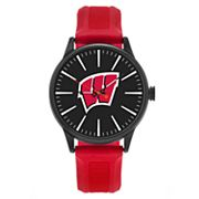 Men's Sparo Wisconsin Badgers Cheer Watch