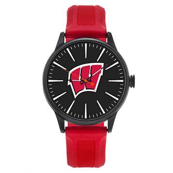 Men's Sparo Wisconsin Badgers Cheer Watch