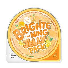 Yadah Brightening Jelly Sheet Mask