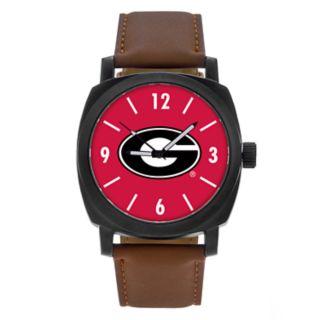 Men's Sparo Georgia Bulldogs Knight Watch