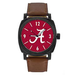 Men's Sparo Alabama Crimson Tide Knight Watch