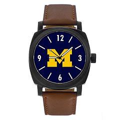 Men's Sparo Michigan Wolverines Knight Watch