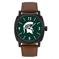 Men's Sparo Michigan State Spartans Knight Watch