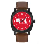 Men's Sparo Nebraska Cornhuskers Knight Watch