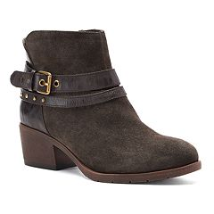 SONOMA Goods for Life™ Bette Women's Ankle Boots