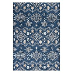 KAS Rugs Carmen Journey Medallion Rug