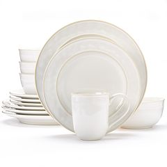 Food Network™ Fontina 16 pc Dinnerware Set