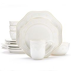 Food Network™ Fontinella 16 pc Dinnerware Set