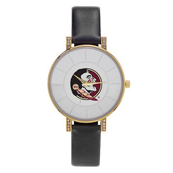 Men's Sparo Florida State Seminoles Lunar Watch