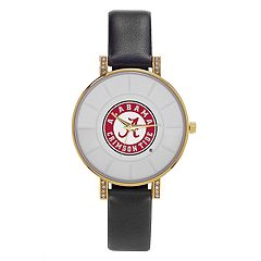 Men's Sparo Alabama Crimson Tide Lunar Watch