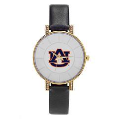 Men's Sparo Auburn Tigers Lunar Watch