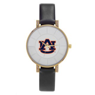 Men's Sparo Auburn Tigers Lunar Watch