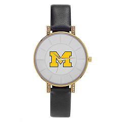 Men's Sparo Michigan Wolverines Lunar Watch