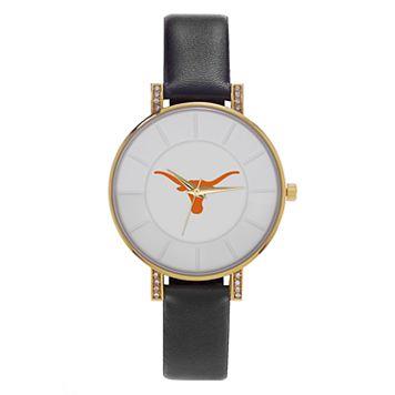 Men's Sparo Texas Longhorns Lunar Watch