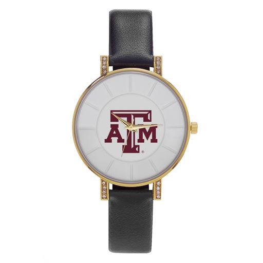 Men's Sparo Texas A&M Aggies Lunar Watch
