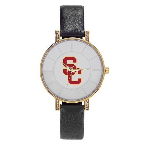 Men's Sparo USC Trojans Lunar Watch