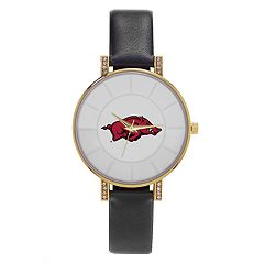Men's Sparo Arkansas Razorbacks Lunar Watch