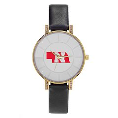 Men's Sparo Nebraska Cornhuskers Lunar Watch
