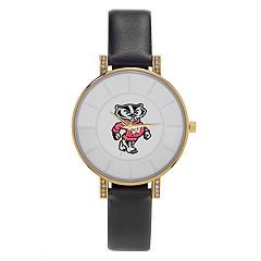 Men's Sparo Wisconsin Badgers Lunar Watch