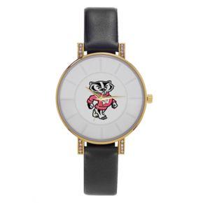 Men's Sparo Wisconsin Badgers Lunar Watch
