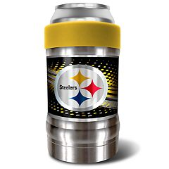 Pittsburgh Steelers 12-oz. Can/Bottle Holder