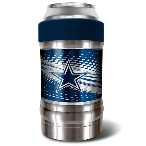Dallas Cowboys 12-oz. Can/Bottle Holder