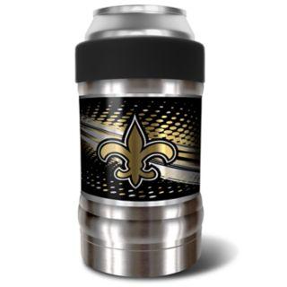New Orleans Saints 12-oz. Can/Bottle Holder