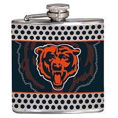 Chicago Bears 6-Ounce Hip Flask