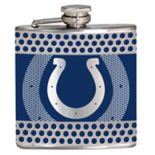 Indianapolis Colts 6-Ounce Hip Flask