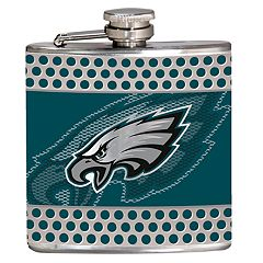 Philadelphia Eagles 6-Ounce Hip Flask