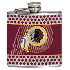 Washington Redskins 6-Ounce Hip Flask