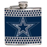 Dallas Cowboys 6-Ounce Hip Flask