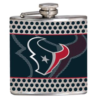 Houston Texans 6-Ounce Hip Flask