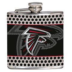 Atlanta Falcons 6-Ounce Hip Flask