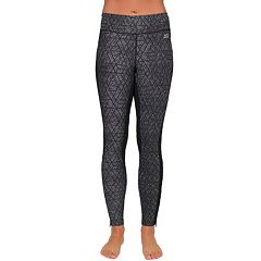 Women's Skechers Viper Zipper Cuff Leggings