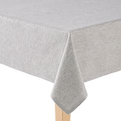 Food Network™ Birch Shine Tablecloth