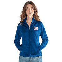 Women's New York Giants Space-Dyed Jacket