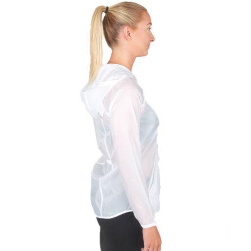 Women's Skechers Zephyr Windbreaker Jacket