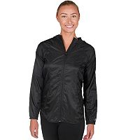 Women's Skechers Zephyr Windbreaker Jacket